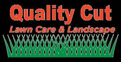 Quality Cut Lawn Care Retina Logo