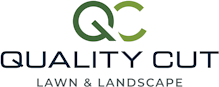 Quality Cut Lawn Care Logo